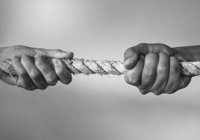 Legal Options When Business Disputes Arise
