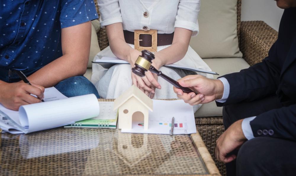 Los Angeles County Real Estate Broker/Sales Disputes Attorney