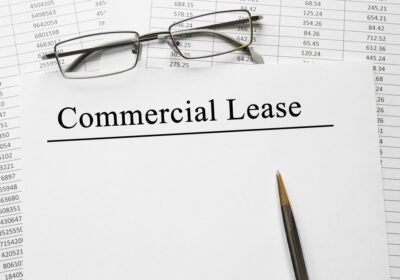 Do You Need a Commercial Lease Workout?