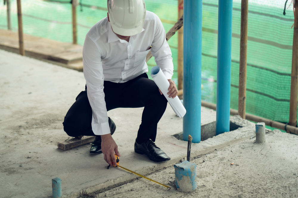 Who is Responsible for Construction Design Defects?