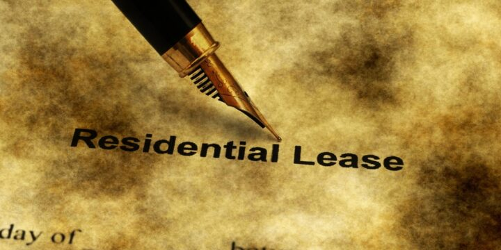 Risks of Not Reading Your Residential Lease