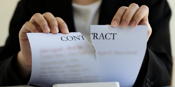 Possible Remedies for Breach of Contract Claims